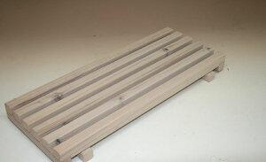 花台棚板B(細桟)タイプ600-6P