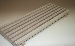 花台棚板B(細桟)タイプ750-7P