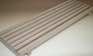 花台棚板B(細桟)タイプ900-7P