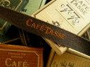 ベルギー CAFE-TASSE カフェタッセ チョコレート ミニタブレットアソート20P 【あす楽対応】