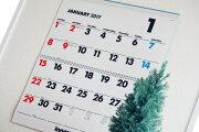 イノベーター カレンダー ウォール