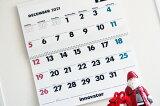 イノベーター innovator 2021年度版、壁掛カレンダー(ウォールカレンダー) Lサイズ