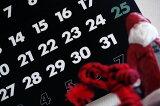 イノベーター innovator 2021年度版、壁掛カレンダー(ウォールカレンダー) Lサイズ/ブラック