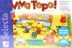 2003年ゲーム大賞受賞作!チーズの楽園目指して…セレクタ社ボードゲームねことねずみの大レース