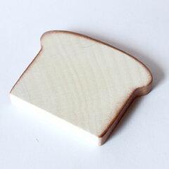 ドイツメーカーの人気シリーズエリツィ社(Erzi)ままごとキッチン食パン(白)