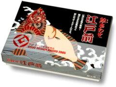 江戸前寿司に登場する魚介類を集めたととあわせ 江戸前版