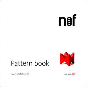 Naefpattternbook