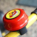危険を察知したら、これを鳴らせ!プッキー用ベルプッキー社(PUKY)三輪車部品 ベル