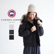 カナダグース レディース ジャケット ラブラドール パケット