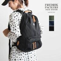 FREDRIKPACKERS(フレドリックパッカース)