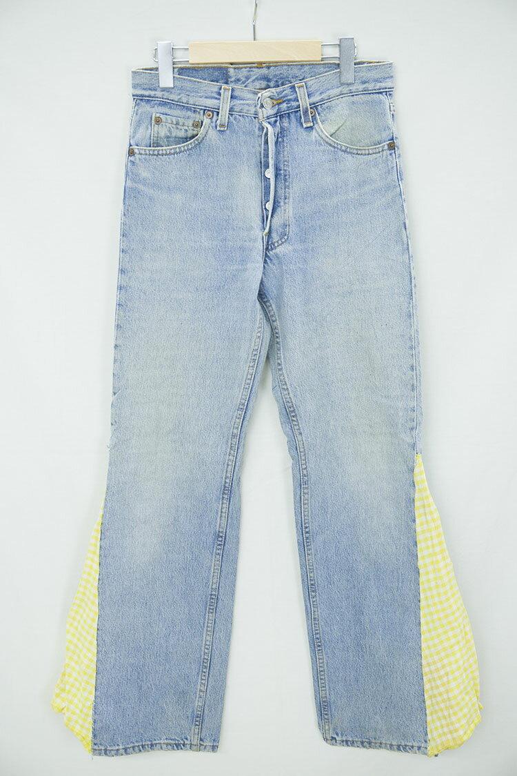 メンズファッション, ズボン・パンツ  LEVIS 501 W29L32 USED (la992)USA