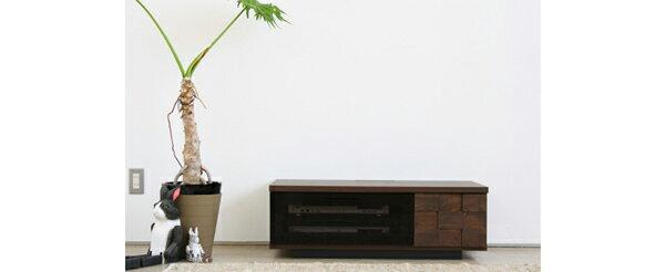 テレビ台 テレビボード ローボード 完成品 木製 スタイリッシュ 幅90cm ロータイプテレビボード TVボード てれび台 TV台 テレビラック リビングボード AVラック AV収納 AVボード ブラウン 32インチ対応 32型対応 国産品 日本製