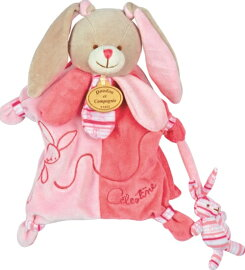 DOUDOU(ドゥドゥー)パペット【赤ちゃん布おもちゃパペット出産祝いベビーぬいぐるみ人形】