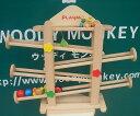 プレイミー フラワーガーデン 豪華おまけつき 【木のおもちゃ スロープ 出産祝い 誕生日】