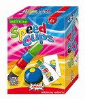 アクションゲームの最高傑作 アミーゴ社 スピードカップス