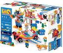 ラキュー ベーシック 2800 basic 送料無料 LaQ 知育玩具 知育ブロック ポイント 男の子 女の子 かしこくなる おもちゃ