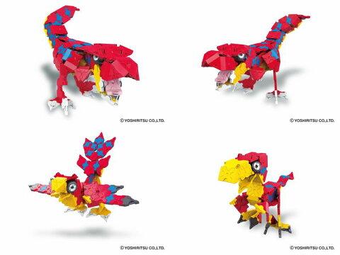 ティラノサウルス ラキュー