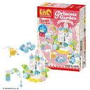 LaQ ( ラキュー )スイートコレクション プリンセスガーデン【知育玩具 ブロック 知育ブロック おもちゃ 5...