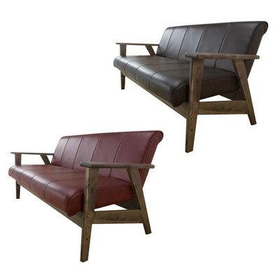 モノトーンコーデの家具