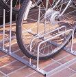 自転車 スタンド サイクルパーキングスタンド 自転車ラック 自転車収納 駐輪 2台【 物置 収納庫 屋外収納庫 屋外収納 収納 倉庫 】 送料無料 送料込 学割 プレミアム