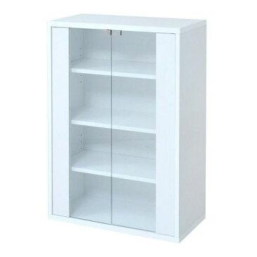 食器棚 おしゃれ 北欧 安い キッチン 収納 棚 ラック 木製 ロータイプ コンパクト ミニ 調味料 小型 小さいサイズ 一人暮らし 大容量 約 幅60 スリム 薄型 奥行30 白 カウンター 作業台