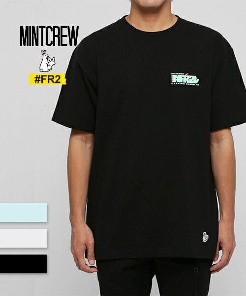 トップス, Tシャツ・カットソー FR2xMINTCREWFR2xMINTCREW FRISK Tee T LA