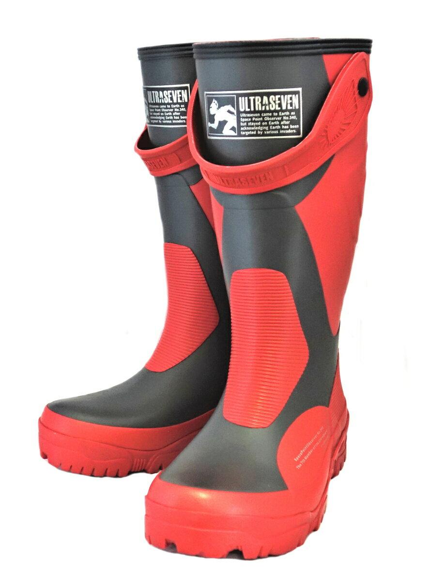 メンズ靴, レインシューズ・長靴  ULTRAMAN UT-04 ULTRASEVEN UT-04