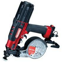 【マキタ】 41mm 高圧エアビス打機 AR411HR(赤) エアダスタ付 【makita】:ワーキングプロShop