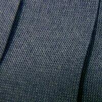 日本製学生服 女子 高級ウール混サマースカート 濃紺 28ヒダ(夏用スクールスカート中高生以上向け制服)W60/63/66/丈42/45/48/51