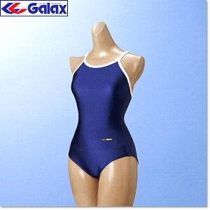 ギャレックス製、伝統競泳型の学校水泳用スクール水着。伸縮と肌触りの良いナイロン高品質型。...
