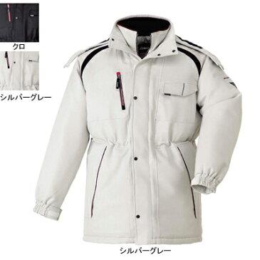 防寒着 防寒服 作業着 作業服 防寒ブルゾン ジーベック 191 コート M〜5L