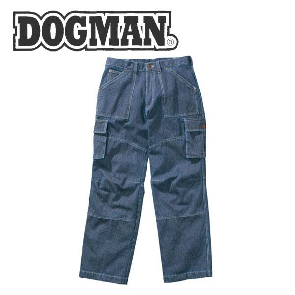 作業着・作業服, ズボン・パンツ  DOGMAN 8115
