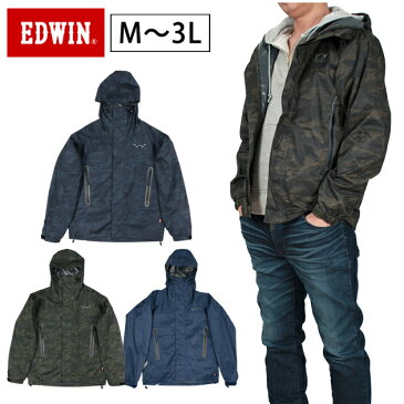 EDWIN|エドウイン|レインウェア|べリオスレインジャケットPRO EW-500