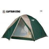 CAPTAIN STAG CS クイックドーム220UV(キャリーバッグ付) M-3134