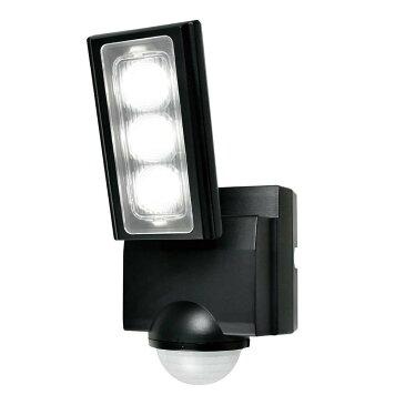 ELPA(エルパ) 屋外用LEDセンサーライト 乾電池式 ESL-311DC【送料無料】