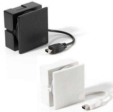 amadanaマルチACアダプター 選べる2カラー ホワイト ブラック 白黒 GA-003 GA-003-BK GA-003-WH 携帯バッテリー充電器 DOCOMO FOMA・SOFTBANK 3G・AU・iPhone/iPod touch・PSP・DSi・DS Lite・DSLL デザイン家電のアマダナ!