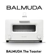 トースター バルミューダ オーブントースターホワイト デザイン バルミューダデザイン キッチン ザ・トースター