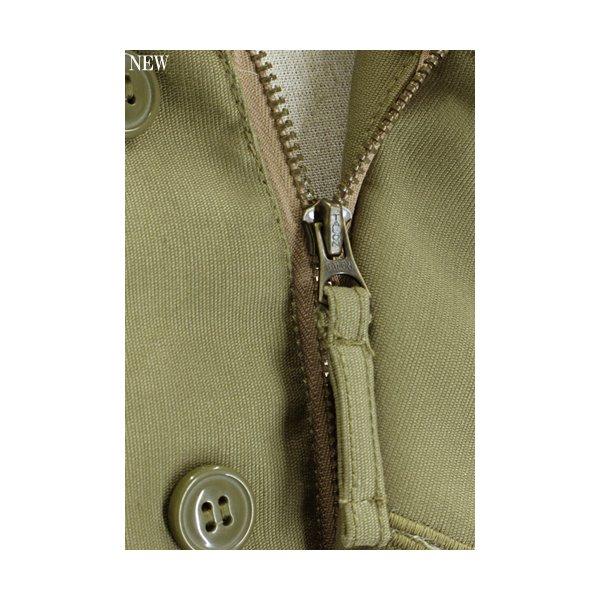 USタイプ 「N-1」 DECK ジャケット JJ105YN ブラック 32( XS)サイズ