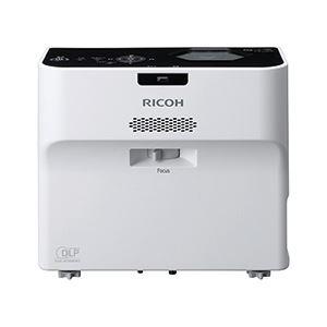 パソコン・周辺機器, その他  RICOH PJ WX4152 512958