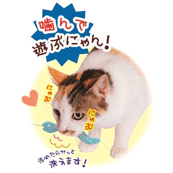 ペッツルート シリコンかむにゃむ ヘビさん 【ペット用品】