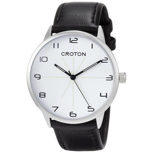 CROTON(クロトン)  腕時計 3針 日本製 RT-172M-I