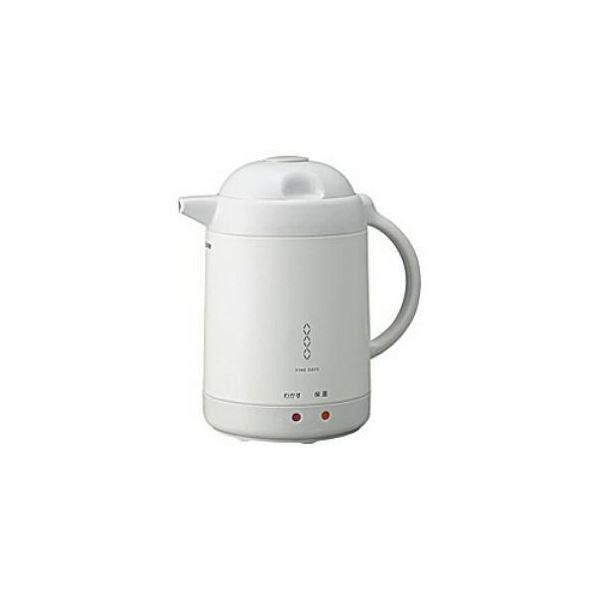キッチン家電, 電気ポット  CH-CE10-WG