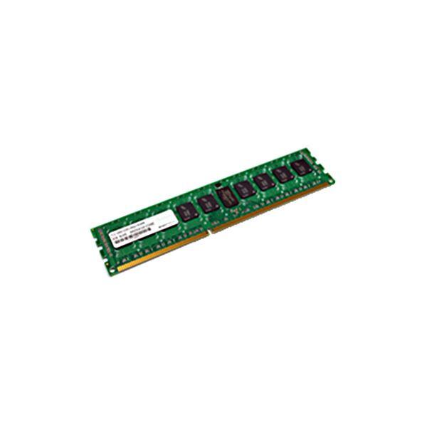 パソコン・周辺機器, その他  DDR3 1600MHzPC3-12800 240Pin Unbuffered DIMM ECC 4GB2 ADS12800D-E4GW1