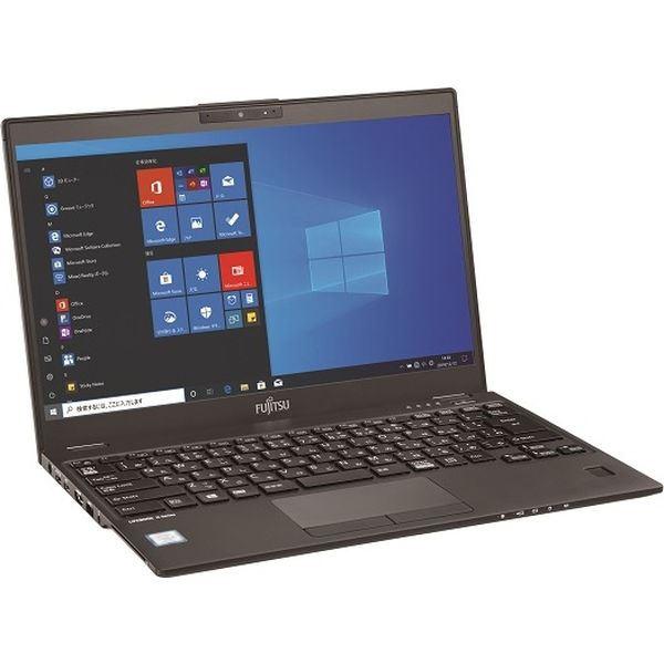 パソコン, ノートPC FUJITSU LIFEBOOK U939CX (Core i5-8265U8GBSSD256GBWin10Pro 64bitOffice Personal 2019WAN) FMVU2604LP