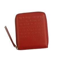 b3d23f697b85 【送料無料】MaisonMargiela(メゾンマルジェラ)2つ折小銭付き財布S56UI0111T4327RED ...