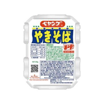 【送料無料】(まとめ)まるか食品 ぺヤング ソースやきそば 1箱(18個)【×2セット】
