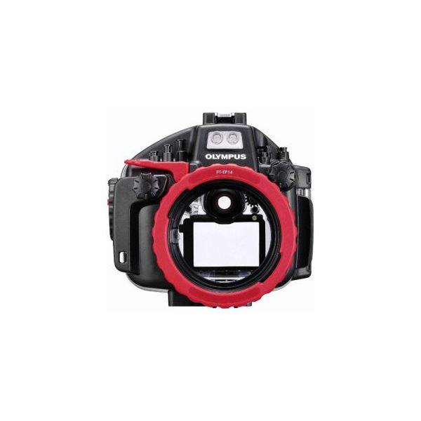 OLYMPUS PT-EP14 防水プロテクター(OM-D E-M1 MarkII 用) PT-EP14