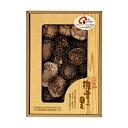 (まとめ)大分産椎茸どんこ B5074097【×2セット】
