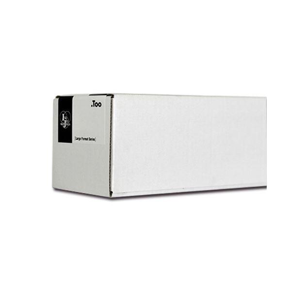 【送料無料】Too IJMLPOPペーパー(檀紙タイプ) 24インチロール 610mm×20m IJR24-60PD 1本