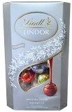 リンツ リンドール シルバー アソート 4種類 600g Lindt LINDOR Silver Assort チョコレート 大容量 詰め合わせ